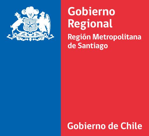 Cliente: Gobierno Regional Metropolitano de Santiago